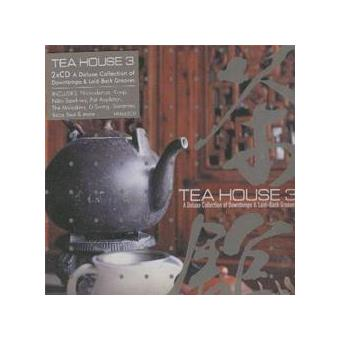 Tea House 3 (2DGP)