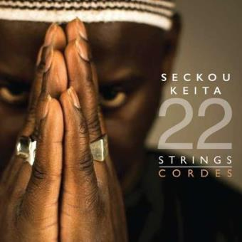 22 Strings | Cordes (LP)