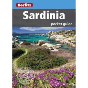 Berlitz: Sardinia Pocket Guide
