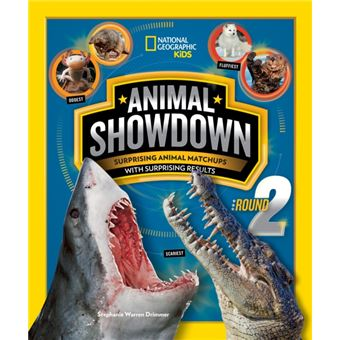 Animal showdown: round two