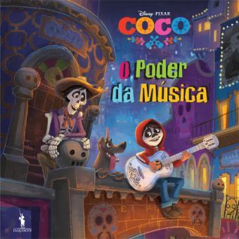 Coco: O Poder da Música