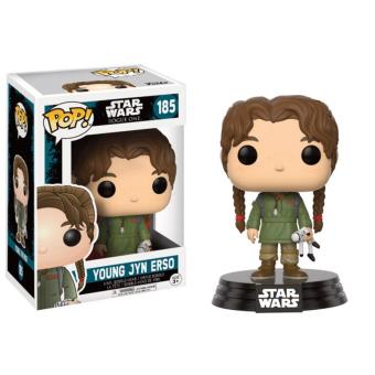 Funko Star Wars Rogue One: Young Jyn Erso POP! - 185