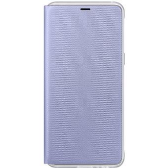 Capa Flip Samsung para Galaxy A8 - Orchid Gray