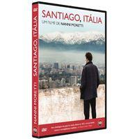 Santiago, Itália - DVD