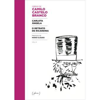 Carlota Ângela - O Retrato de Ricardina