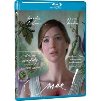 Mãe! - Edição Exclusiva Fnac - Blu-ray