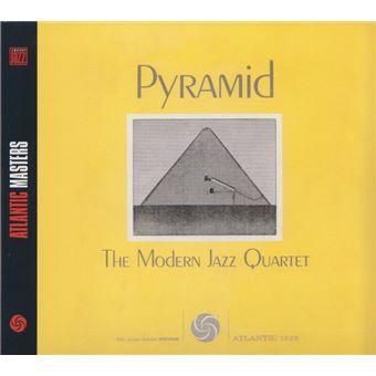 Pyramid - CD