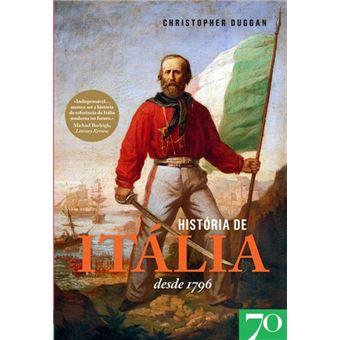 História de Itália - desde 1796