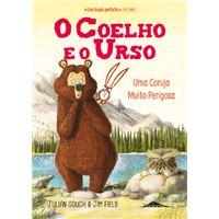 O Coelho e o Urso 3: Uma Coruja Muito Perigosa