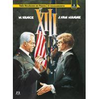 XIII - Coleção Completa Vol 6