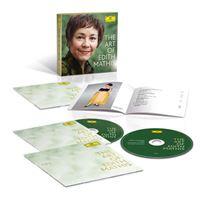 The Art of Edith Mathis - 7CD