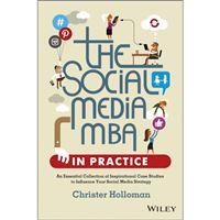Social media mba in practice