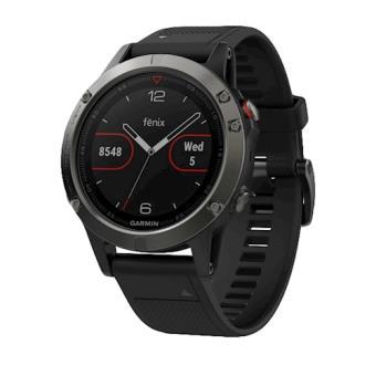 Garmin Fenix 5 Bluetooth Cinzento relógio desportivo