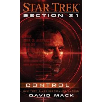 Star Trek - Section 31: Control