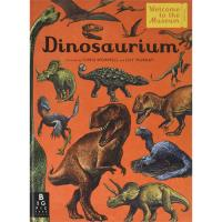 Welcome to the Museum: Dinosaurium