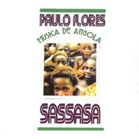 Sassasa - CD