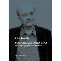 Manuel António Pina: Uma Pedagogia do Literário