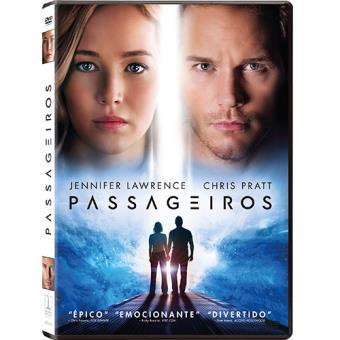 Passageiros (DVD)