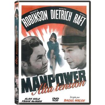 Discórdia (Manpower)