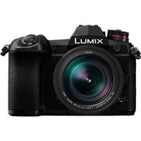 Panasonic Lumix DC-G9 + Leica DG Vario-Elmarit 12-60mm f/2.8-4 ASPH. POWER O.I.S.