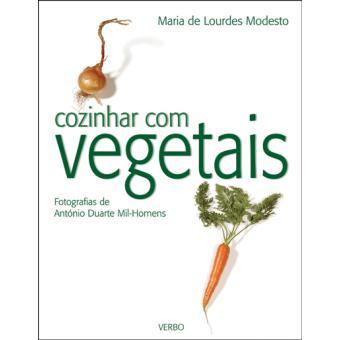 Cozinhar com Vegetais
