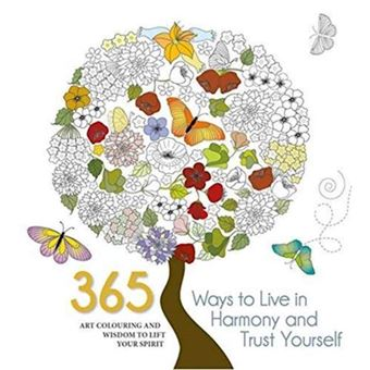 365 ways to live in harmony with na