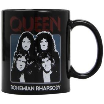 Queen Bo Rhap Mug