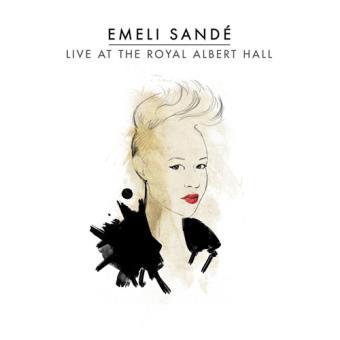 Live at The Royal Albert Hall (2LP)