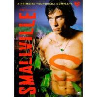 Smallville - 1ª Temporada (6DVD)