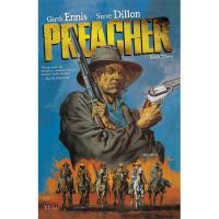 Preacher - Book 3