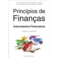 Princípios de Finanças – Instrumentos financeiros – Teoria e Prática