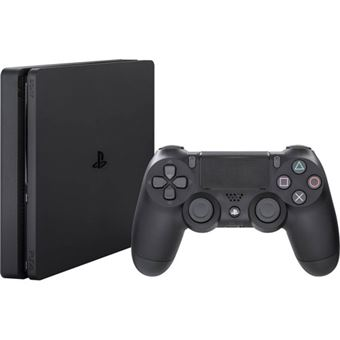 Consola Sony PS4 Slim 1TB