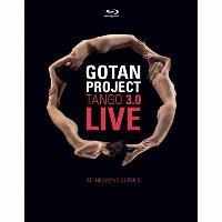 Tango 3 Live (BD+DVD)