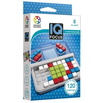 IQ Focus - Smart Games