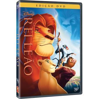 Rei Leão- Edição Especial