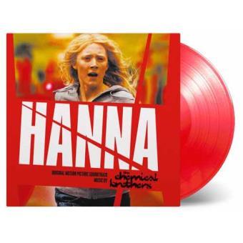 BSO Hanna (Red Vinyl)