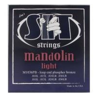 Jogo de Cordas para Bandolim SIT - M1036PB