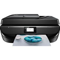 Impressora Multifunções HP OfficeJet 5230 - Preto