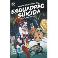 No Coração das Trevas DC - Livro 5: Esquadrão Suicida - Disciplina e Castigo