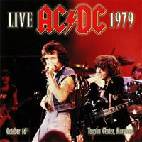 Live at Towson State College: Maryland October 1979 - 2LP