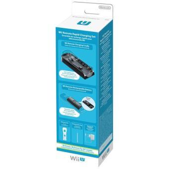 Nintendo Carregador Wii Remote