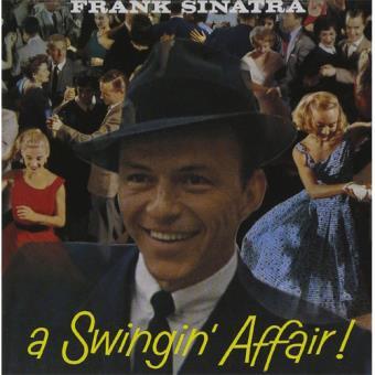 A Swingin' Affair (180g)
