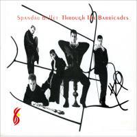Through The Barricades (Remastered) (LP)