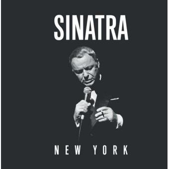 New York: Live 1955 - 1984 (4CD)