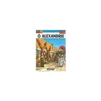 ALIX 20 O ALEXANDRIE