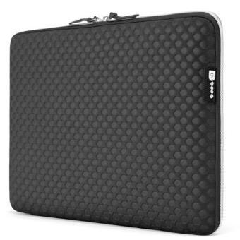 "Booq Sleeve Taipan Spacesuit Preto para MacBook Pro 15"""