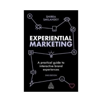 Experiential marketing