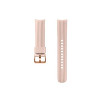 SAMSUNG WATCH 42MM BRACELETE PINK
