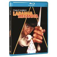 Laranja Mecânica: Edição Especial (Blu-ray)
