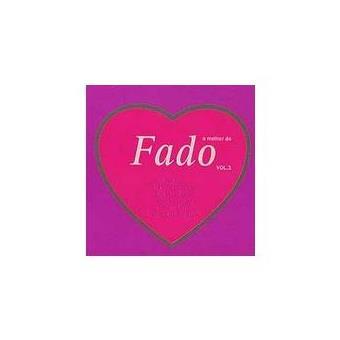 O MELHOR DO FADO 3